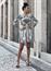 Vestido Arabescos (A2984)