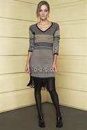 Vestido Étnico (A2800)