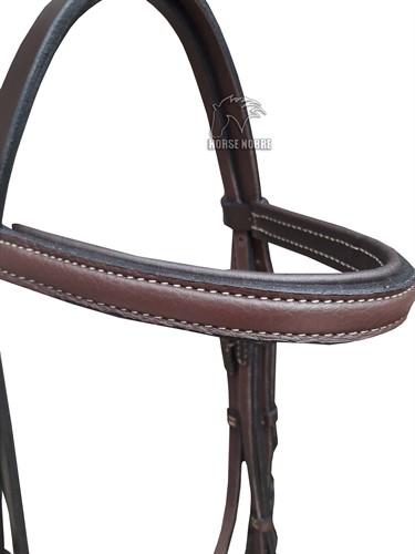 Cabeçada Hipica Horse Nobre Confort