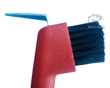 Limpador de Casco Ranilha com Escova