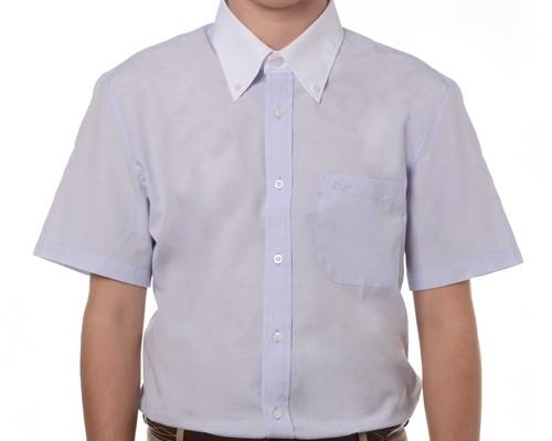 Camisa de Prova Masculina Lilás