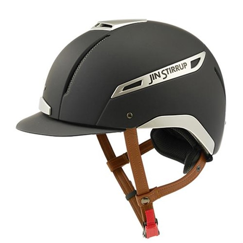 Capacete Jin Stirrups Color