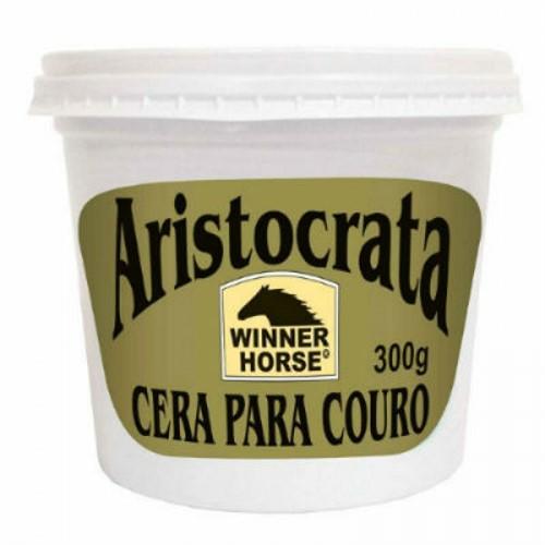 Aristocrata Cera Para Couro 300g