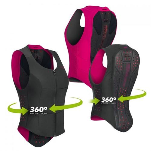 Colete Koperdell Proteção 360 graus