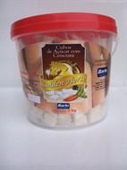 Açúcar em Cubos Sabor Cenoura 1 KG