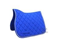 Manta Para Hipismo Horse Nobre (Azul Royal)