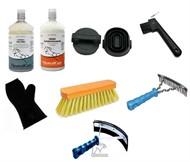 Kit Limpeza Animal 8 produtos