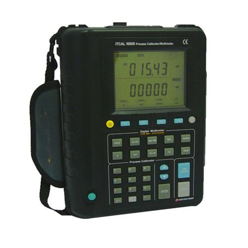 Calibrador Multifunção ITCAL-10000