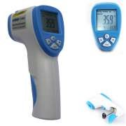 Termômetro Infravermelho para Temperatura Corporal (32,0 a 43,0ºC)