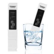 Condutivímetro Digital de Bolso - Mod CB-003 (TDS+EC Dureza Pureza da Água)