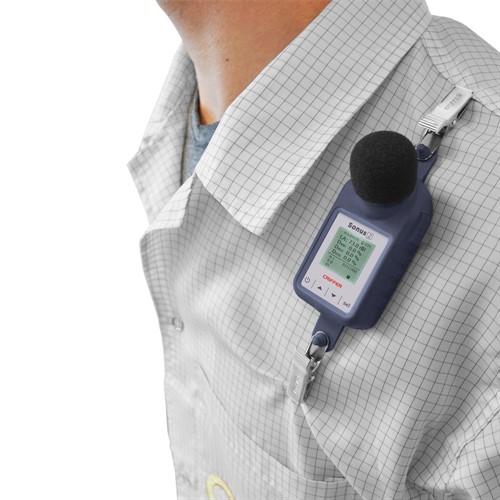 Dosimetro de ruido digital - Sonus-2