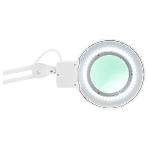 Lupa de Bancada HL-500 LED 5D