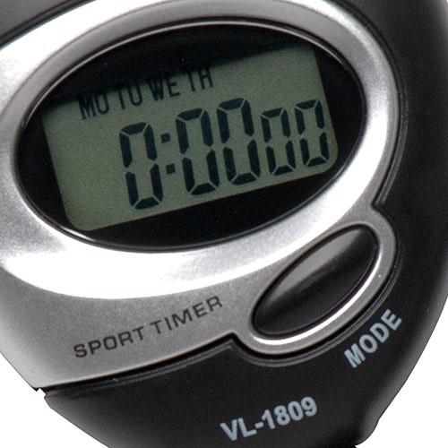 Cronômetro Digital  Mod. VL-1809