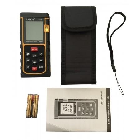 Medidor De Distância a Laser 70 Metros (Trena) - CBKR-70