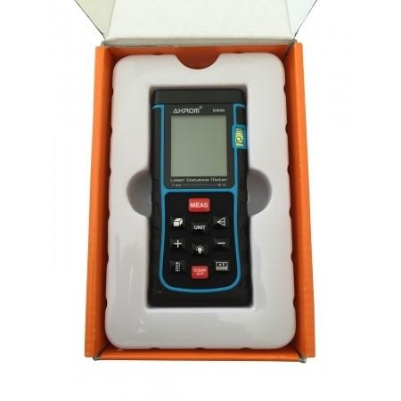 Medidor De Distância a Laser 40 Metros (Trena) - CBKR-40