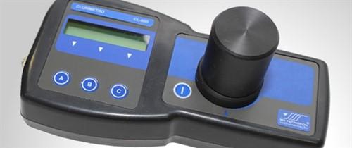 Clorímetro Digital Portátil Microprocessado (Modelo CL-800)