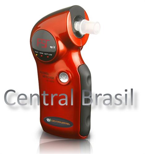Bafômetro Digital Mod. CBAL-6000