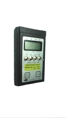 Termômetro Digital - Gulterm-1200-4s