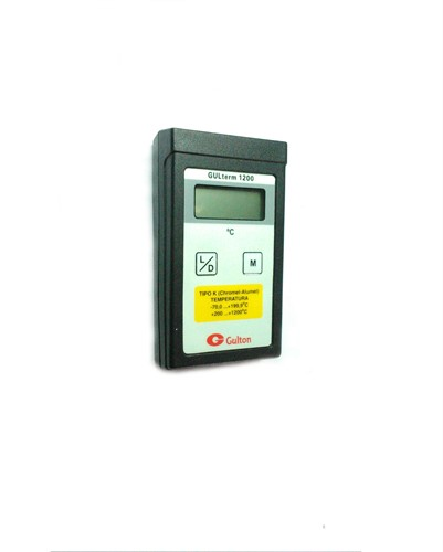 Termômetro Digital - Gulterm-1200
