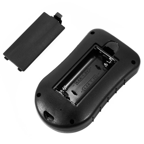 CBAR-1000 Barômetro com Altímetro