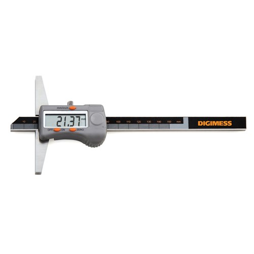 Paquímetro Digital Profundidade 150MM6 Cod.100.209