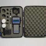 Medidor de pH Microprocessado Portátil - (Modelo MPA-210P)