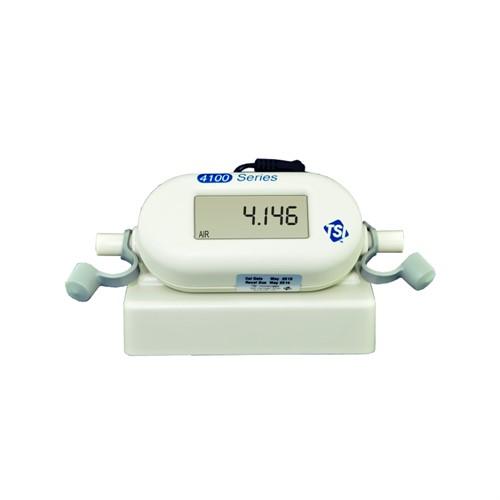 Calibrador Digital para Bombas de Amostragem - TSI-4146