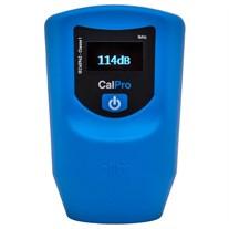 CalPro Calibrador de ruído digital