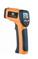 Termômetro Infravermelho -50ºC a + 650ºC Com Laser Duplo Mod. CB-817