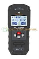 CB-55 Scanner de Parede