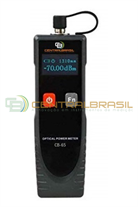 CB-65 Medidor de Potência Óptica
