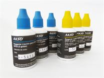 Reagente Líquido para Cloro Livre (300 testes)