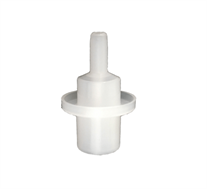Bocal para bafômetro BDF-60 (Similar / universal )