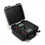 Terrômetro - Medidor Digital de Resistência de Aterramento e  Resistividade do solo ITTMD-20KW