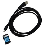 Kit de Conectividade para BW GA-USB1-IR