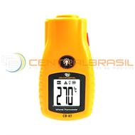 CB-87 Termômetro Infravermelho -32°C a 280°C