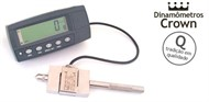 Dinamômetro Digital Portátil 25 KGF DV. 10 FG Mod. DBC