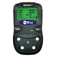 Detector de 4 Gases com Bomba de Sucção Automática  Mod. QRAE II