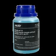Solução de pH 10 (250ml)