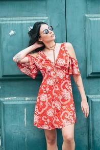 Vestido Firenze