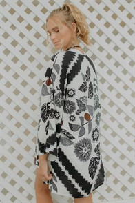 Kimono Botânica