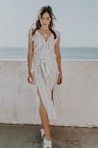 Vestido Midi Cali