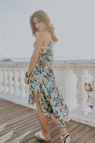 Vestido Midi Belize