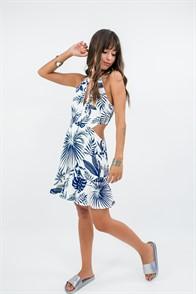 Vestido Acacia