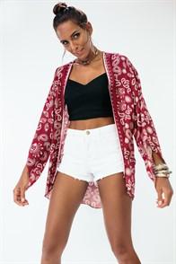 Kimono Astha