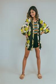 Kimono Bossa