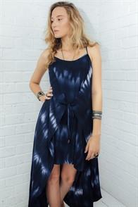 Vestido Blues