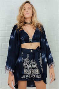 Kimono Blues