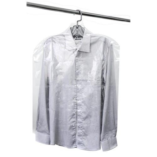 Capa para camisas , blusas e saias curtas pacote com 6 unidades