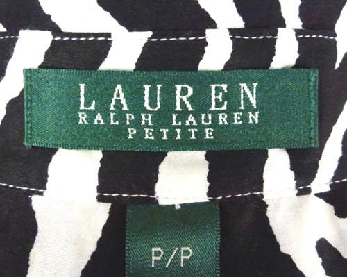 Blusa Ralph Lauren